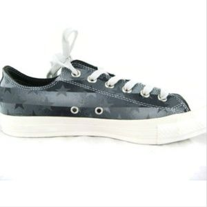 Converse Shoes - Converse 547332C CT All Star Ox Low Top Trainers